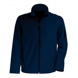 SOFTSHELL HOMME