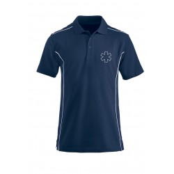 POLO AMBULANCIER HOMME