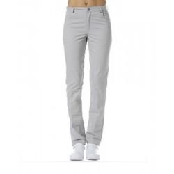 Pantalon médical femme cintré stretch - CMT
