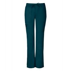 Pantalon femme leger et stretch - Dickies Genflex