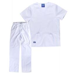 Ensemble médical tunique et pantalon