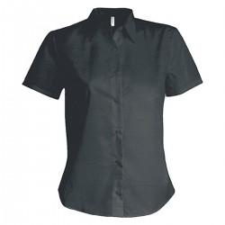 Chemise femme sans repassage