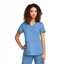 Tunique femme col V - Grey's Anatomy