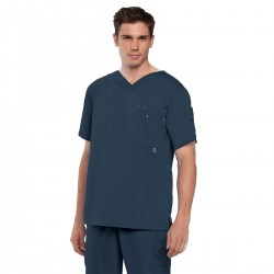 Tunique médicale homme col V - Grey's Anatomy