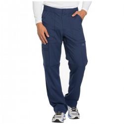 Pantalon médical homme respirant et hyper stretch - Dickies Dynamix