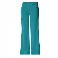 Pantalon médical femme évasé - Dickies Xtreme Stretch