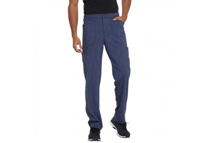 "Pantalon médical homme effet jean - Dickies Advance ""série limitée"""