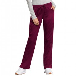 Pantalon médical femme antitache et antimicrobien - CHEROKEE