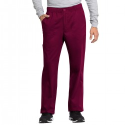 Pantalon médical homme antitache et antimicrobien - CHEROKEE