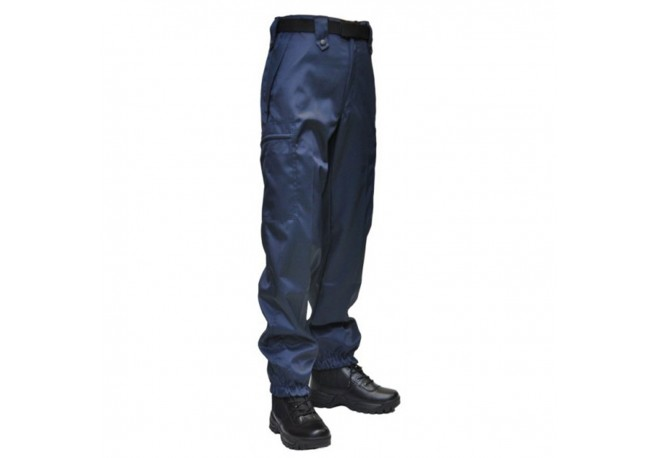 Pantalon ambulancier déperlant