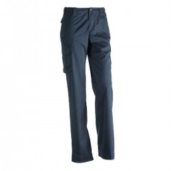 Pantalon ambulancier coupe femme