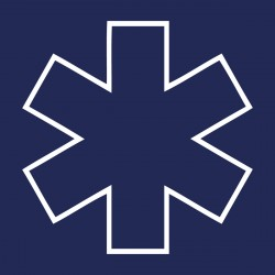 Croix de vie vide