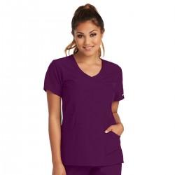 Tunique médicale femme stretch - SKECHERS