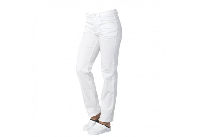 Pantalon médical stretch