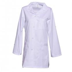 Pack de 5 blouses mixtes lavables à 90°
