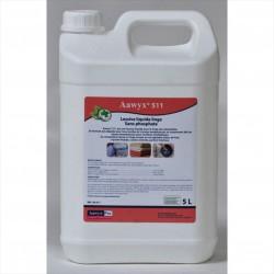 Lessive liquide 5L