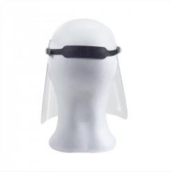 Pack 10 visières PVC ( 8,90€ TTC )
