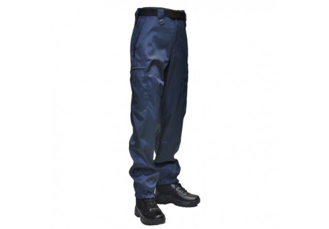 PANTALON AMBULANCIER DEPERLANT