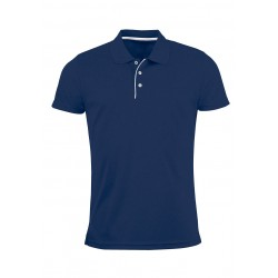 POLO POLYESTER MIXTE