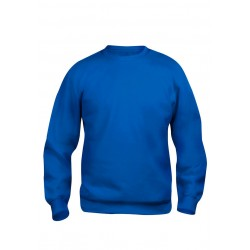 SWEAT COL ROND UNI