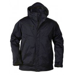 SOFTSHELL DOUBLEE CAPUCHE